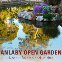 Anlaby Announce 2017 Open Gardens for 14th-15th Oct